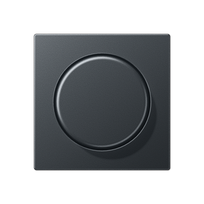 Светорегулятор поворотный 100-1000 Вт. для ламп накаливания и галог.220В, 211GDE + A1540BFANM купить по цене 15203 руб. | Интернет-магазин JUNG-PRO